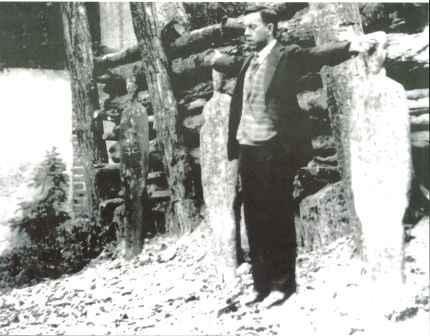 Miguel Pro Martyrdom