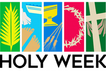 Holy Week 2020 – Primary Prayer Resources – St Francis of Assisi ...
